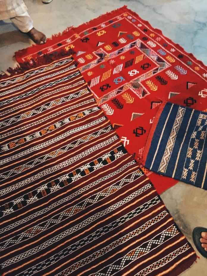 超可愛地毯
